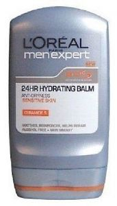 L'Oréal Paris Men Expert Hydra Energetic 24HR Hydrating Post-Shave Balm 100ml